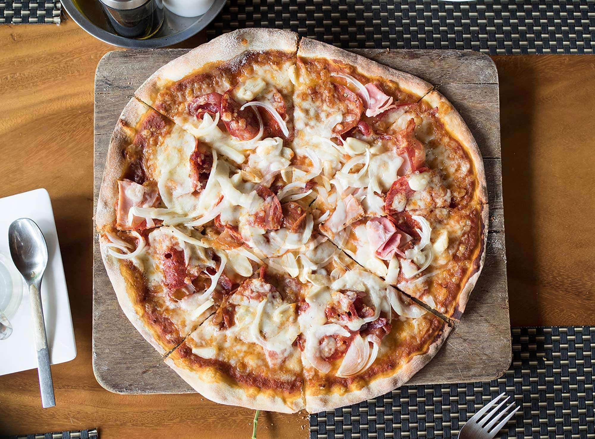 Discover Our New Pizza Menu