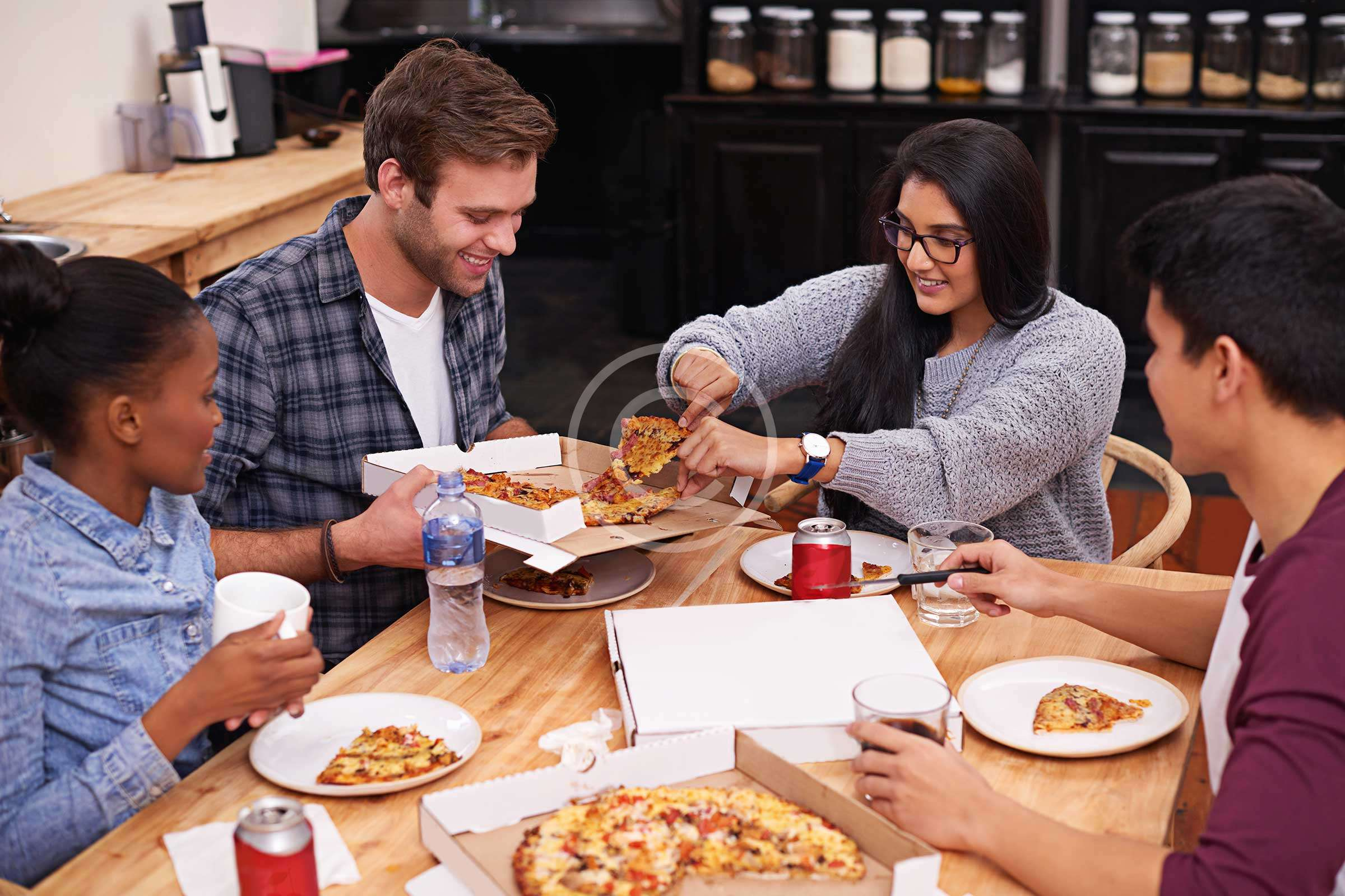 5 Reasons to Order Catering for Your Next Meeting